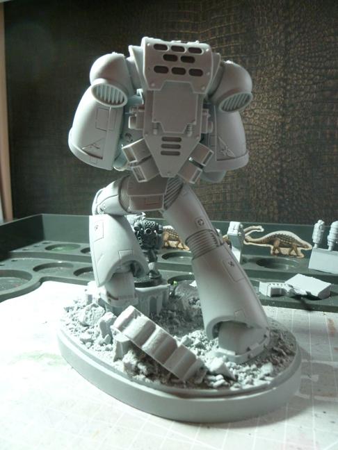 Space Marine de Forge World P1020016
