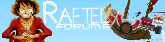 Raftel Forums - The Last Island Raftel11