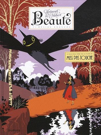Beauté - Tome 1: Désirs exaucés [Hubert & Kerascoët] Beauta10