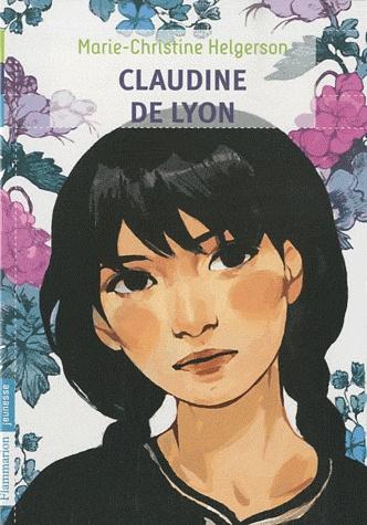 [Helgerson, Marie-Christine] Claudine de Lyon Claudi10