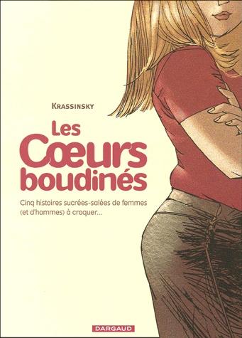 Les Cœurs boudinés [Krassinsky, Jean-Paul & Champion, Claire] Coeurs10