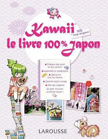 [Cino, Carla] Kawaii le livre 100 % Japon Kawaii10