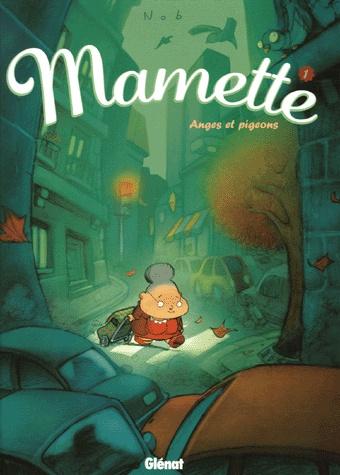 Mamette - Tome 1: Anges et pigeons [Nob] Mamett10