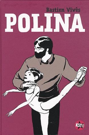 Polina [Vivès, Bastien] Polina10
