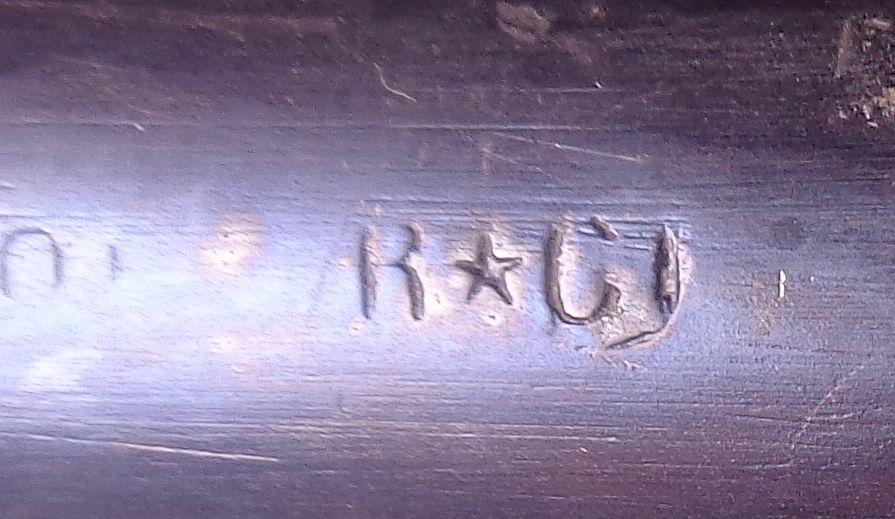 Identification d'un vieux fusil de chasse Dsc00746