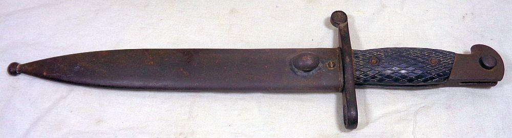 Une baionnette: c'est quoi cet outil ? Dsc02618