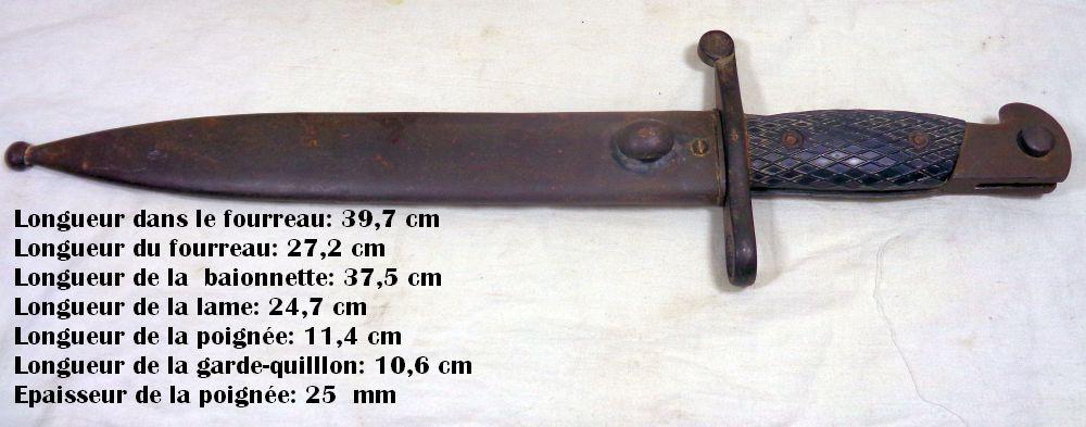 Une baionnette: c'est quoi cet outil ? Dsc02620
