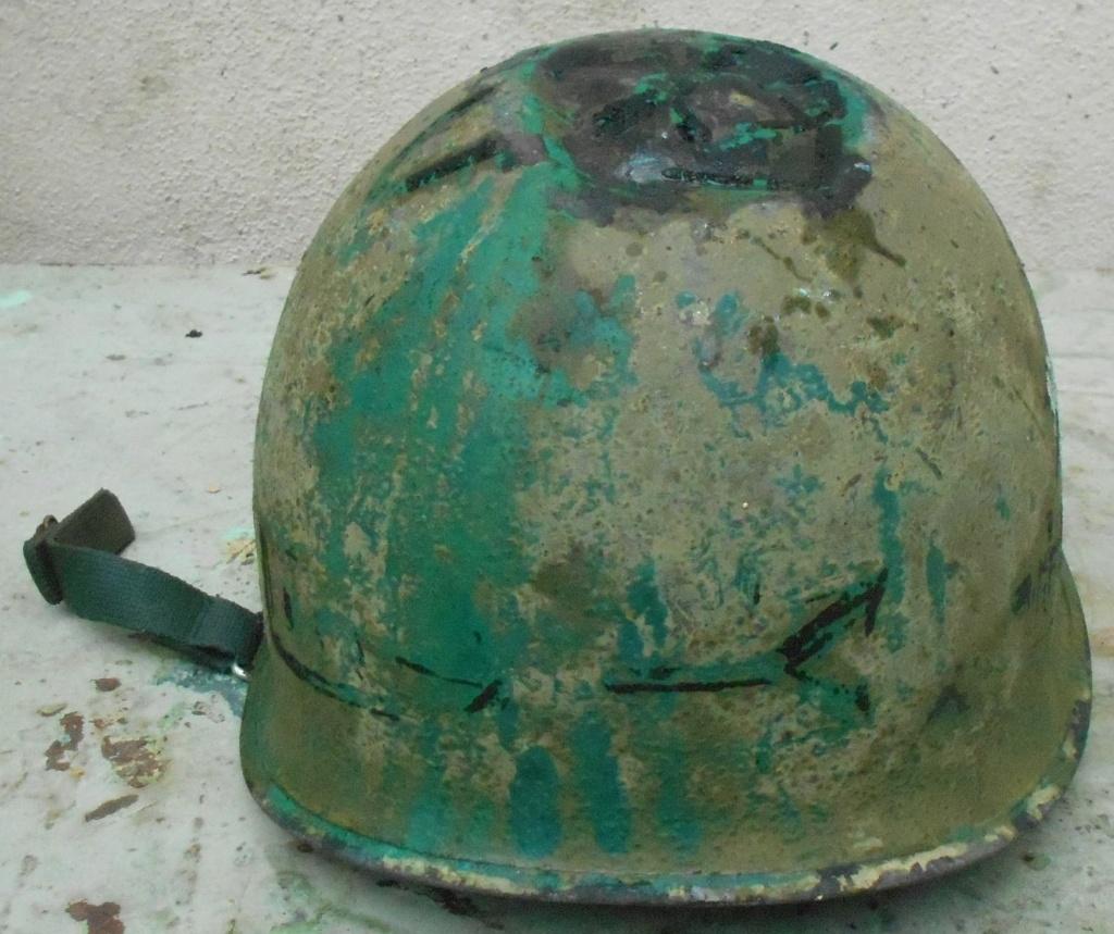 Un coeur sur un casque U.S ? Dscn2511