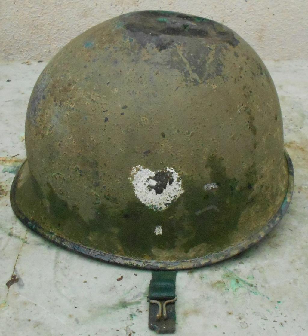 Un coeur sur un casque U.S ? Dscn2520