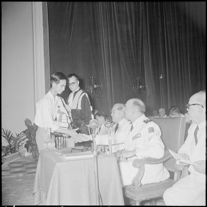 DE LATTRE 1951-1952 27-s-510