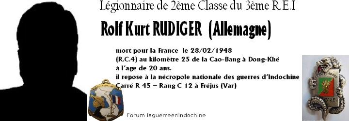Légionnaire Rolf Kurt  RUDIGER  3ème R.E.I 1948. Forum_15