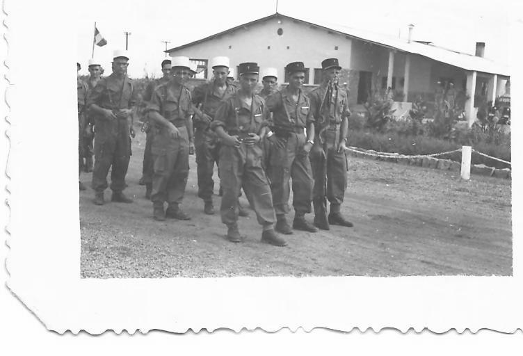 5e régiment étranger d'infanterie Ordre_45