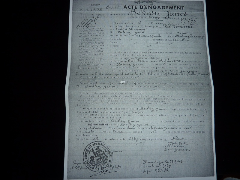 Quelques vieux documents du paternel. P1000625