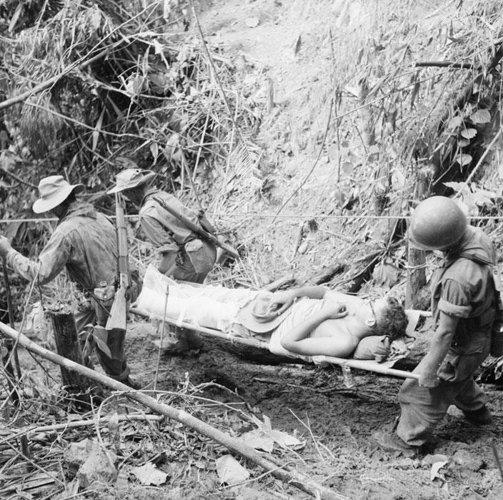 scènes de combat Tonk-517