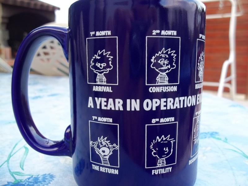 Souvenirs de l'opération Enduring Freedom 100_2026