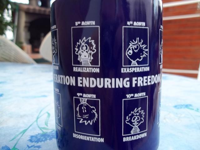 Souvenirs de l'opération Enduring Freedom 100_2027