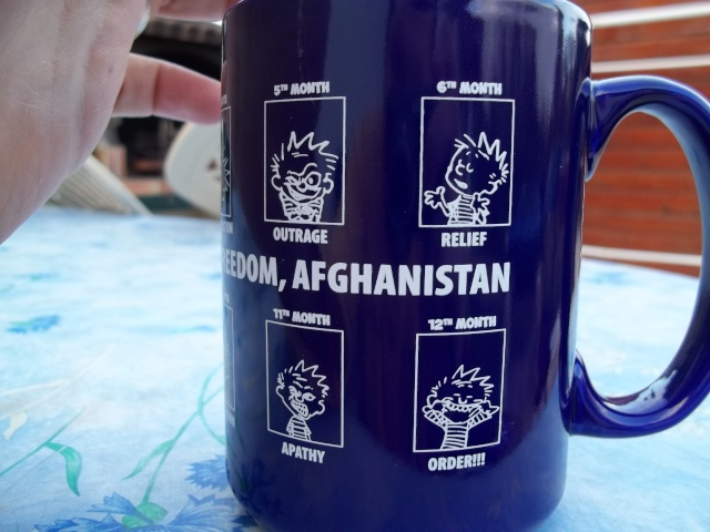 Souvenirs de l'opération Enduring Freedom 100_2028
