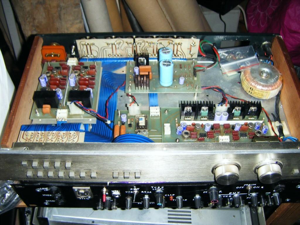 retrouvé A&E TECNICAL RESEARCH SCA2000 Sca20012
