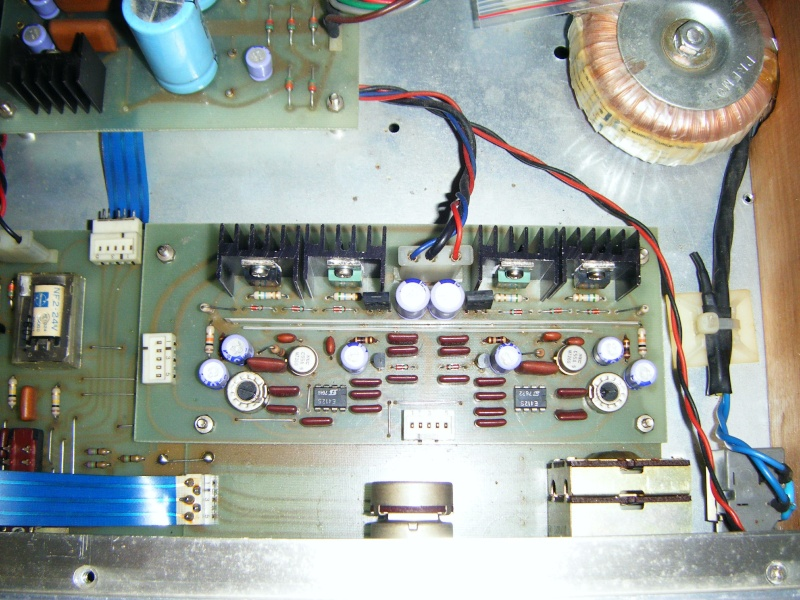 retrouvé A&E TECNICAL RESEARCH SCA2000 Sca20013