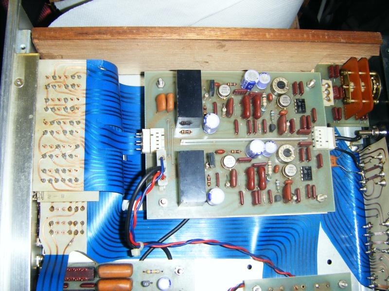 retrouvé A&E TECNICAL RESEARCH SCA2000 Sca20014