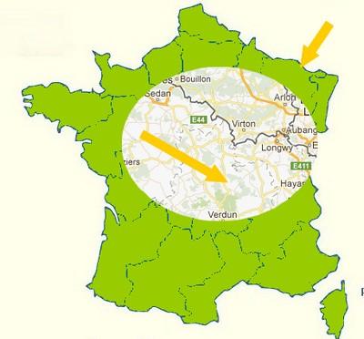 la Meusienne France12