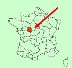 la Géline de Touraine Origin18