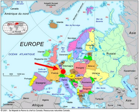 l'Alsacienne, (poule d'Alsace) Origin19