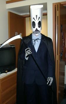 Costumes Grim Fandango Costum10