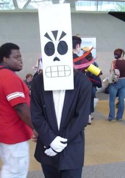 Costumes Grim Fandango Costum11