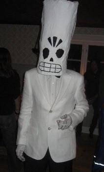 Costumes Grim Fandango Costum14