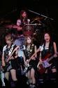 SCANDAL VIRGIN HALL TOUR 2011「BABY ACTION」 Gnj11110