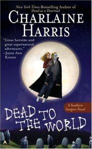 Serie Vampiros Sureños (True Blood) Charlaine Harris Completa Dead10