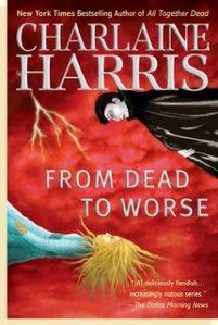 Serie Vampiros Sureños (True Blood) Charlaine Harris Completa Demuer10