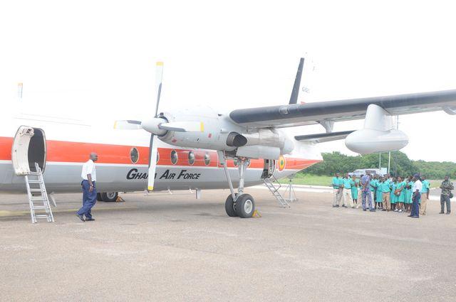 Armée Ghanéene/Ghana Armed Forces 0003-t10