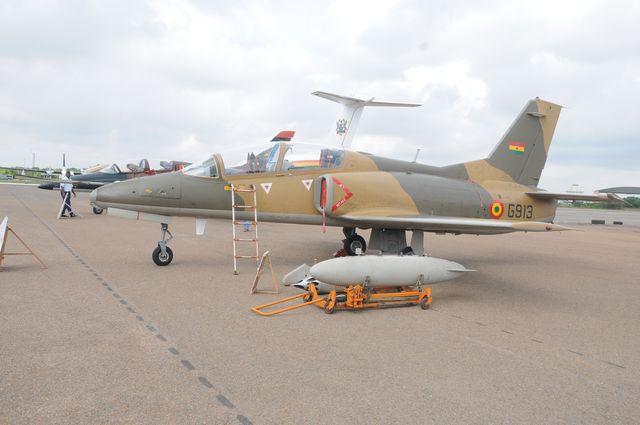 Armée Ghanéene/Ghana Armed Forces 0007-t10