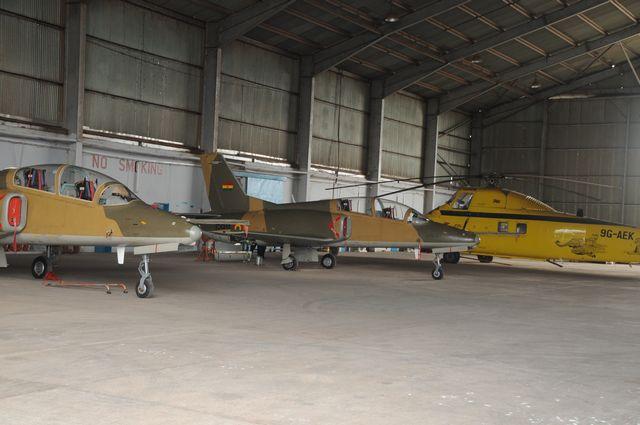 Armée Ghanéene/Ghana Armed Forces 0011-t10