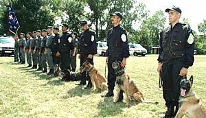 Unité cynophile de la Police nationale - Page 2 12232010