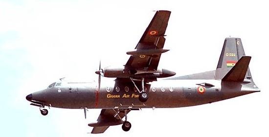 Armée Ghanéene/Ghana Armed Forces 13676610