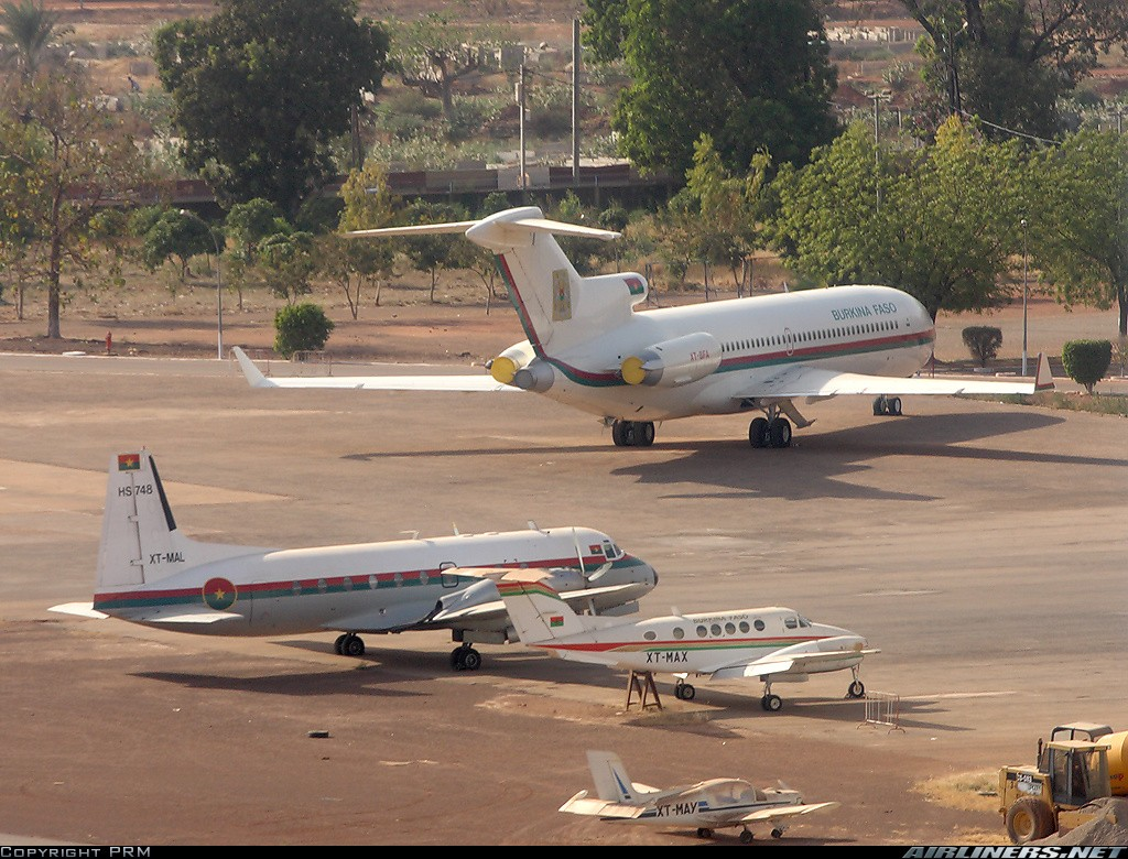Armée nationale Burkinabé / Military of Burkina Faso 14527710