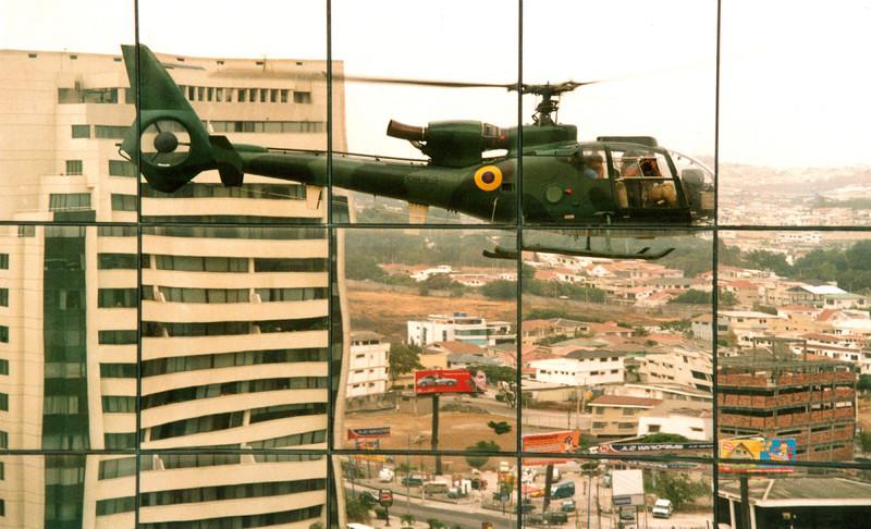 Armée Equatorienne/Fuerzas Armadas del Ecuador - Page 3 20543810