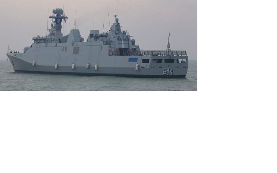 Sigma Marocaines / Royal Moroccan Navy Sigma Class Frigates - Page 36 42925410