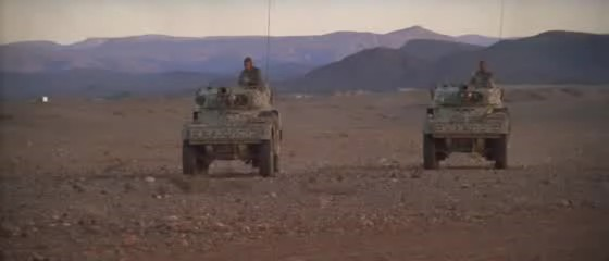 Les FAR et le Cinema / Moroccan Armed Forces in Movies 52_10