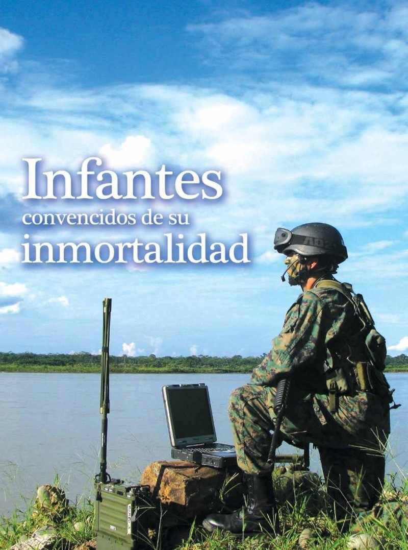 Armée Equatorienne/Fuerzas Armadas del Ecuador - Page 3 84716610