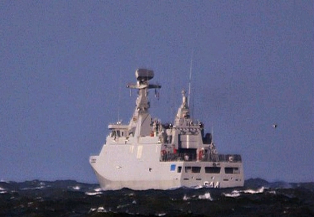 Sigma Marocaines / Royal Moroccan Navy Sigma Class Frigates - Page 36 _614_10