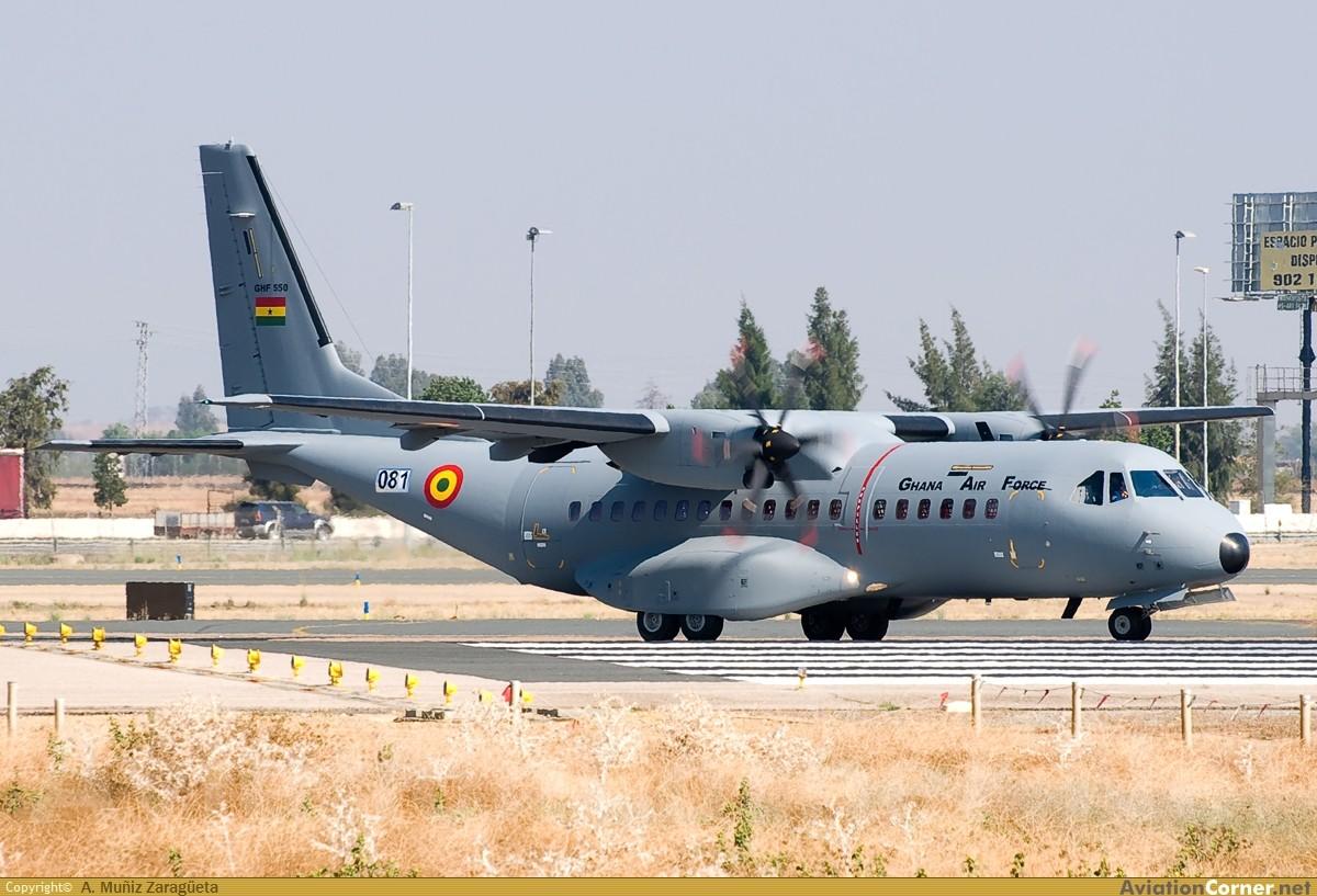 Armée Ghanéene/Ghana Armed Forces Avc_0011