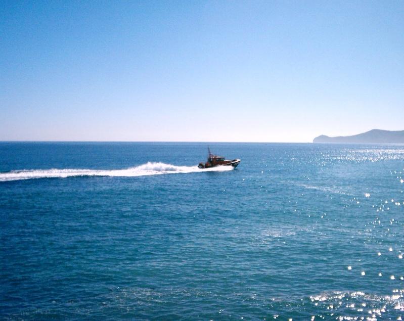 Sauvetage maritime au Maroc / service de recherche et de sauvetage  Bng10