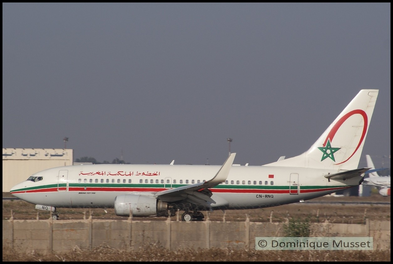 Flotte Royal Air Maroc - Page 4 Casa_l10