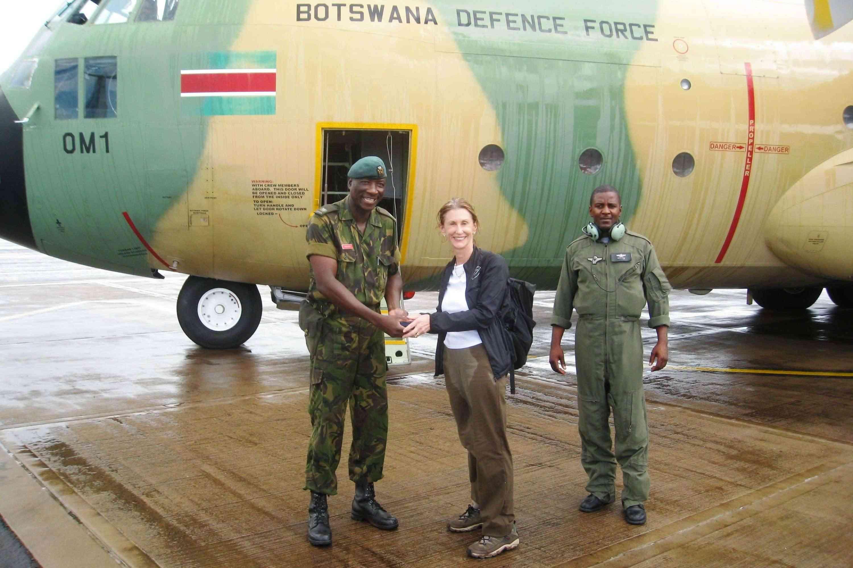 Armée du Botswana/Botswana Defence Force Img_4710