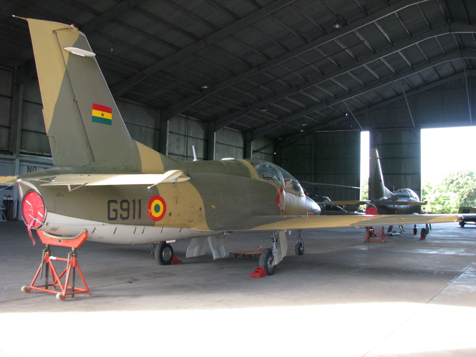 Armée Ghanéene/Ghana Armed Forces Img_5310