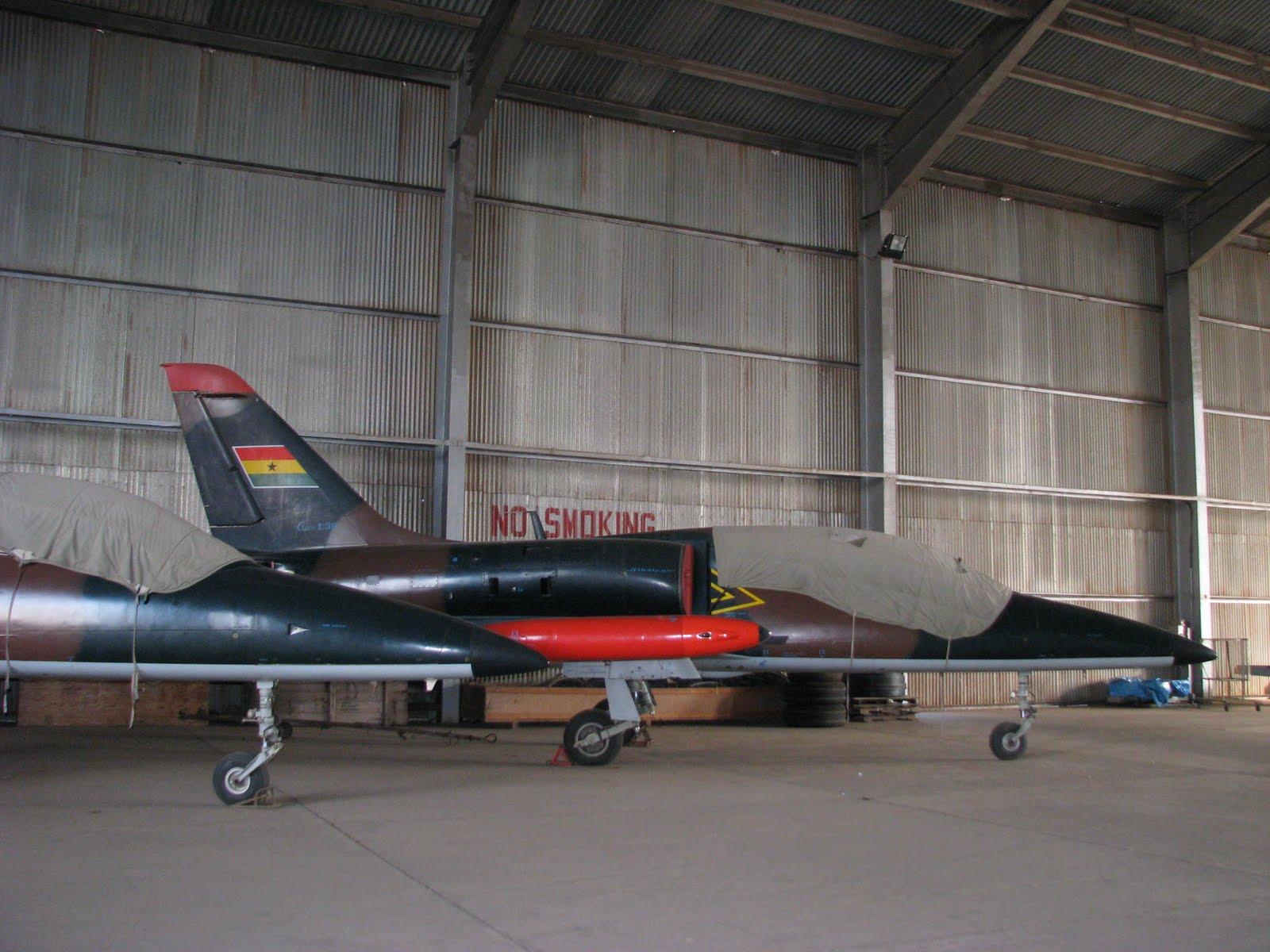 Armée Ghanéene/Ghana Armed Forces Img_5311
